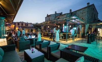 Le Patio à Porto Vecchio : un bar à cocktails à découvrir !
