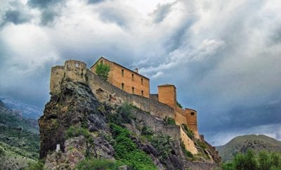 Que visiter dans le centre de la Corse ?