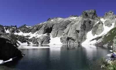 Top 5 des lacs en Haute Corse