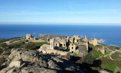 Top 5 des lieux insolites en Corse