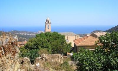 3 villages médiévaux corses à visiter en Balagne (Haute-Corse)