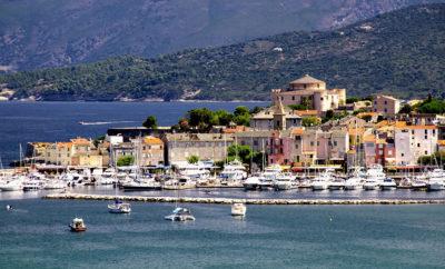 Saint Florent, une superbe station balnéaire en Corse