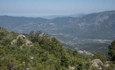Cuttoli-Corticchiato (Cutuli è Curtichjatu) et ses sentiers de randonnée