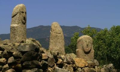 Filitosa, un site préhistorique en Corse