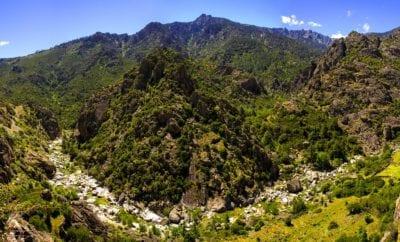 Top 10 des activités à faire en Corse