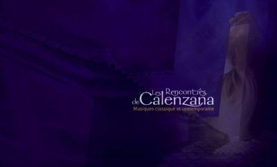Les rencontres de Calenzana 2018