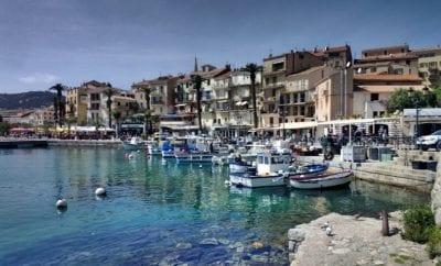 Top 3 des ports en Haute-Corse