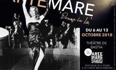 Arte Mare : 36ème édition du Festival du film méditerranéen de Bastia