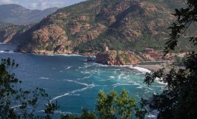 5 sites à découvrir dans le Golfe de Porto