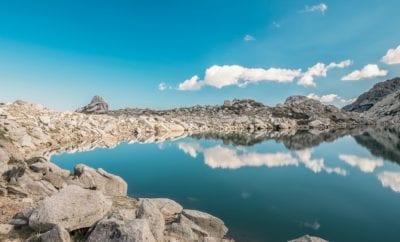 Lac de Bastani : une randonnée pour toute la famille en Corse