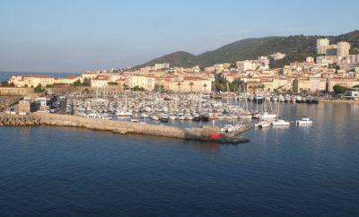 Top 3 des ports en Corse du Sud