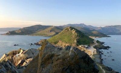 3 jours en Corse (3) : arrivée à Ajaccio