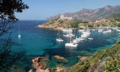 Pourquoi choisir la Corse pour vos prochaines vacances ?