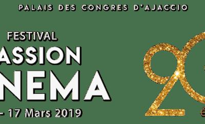 20ème édition du Festival Passion Cinéma à Ajaccio