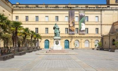 Top 3 des musées en Corse du Sud