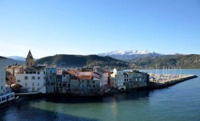 3 jours en Corse (1) : arrivée à Bastia