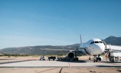 3 jours en Corse (2) : arrivée à Figari