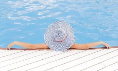 Journée piscine en Corse : où aller ?