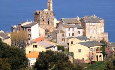 3 destinations sur la côte est de la Corse