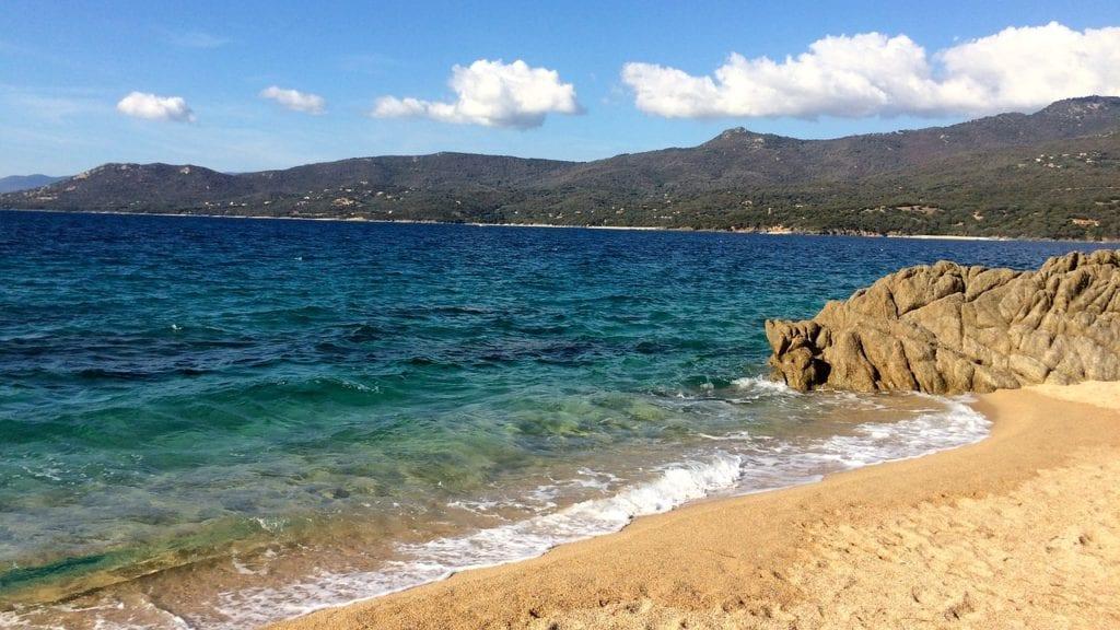 où aller à la plage en Corse