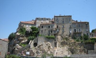 Découvrir la vallée de Taravo en Corse du Sud