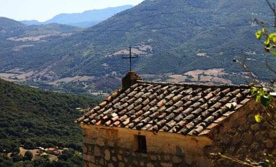 Olmeto, un village corse à découvrir près de Propriano