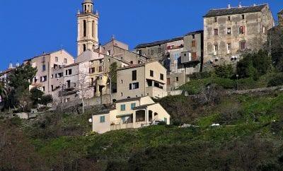 Borgo, un joyau à découvrir en Haute Corse