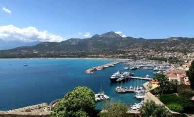 Notre top 5 des ports corses de la côte ouest