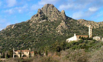 Corbara : un village corse à visiter durant vos vacances sur l'île