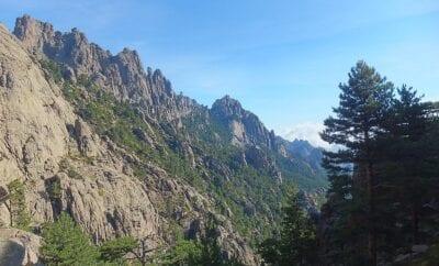 Découvrez l'Alta Rocca durant vos vacances en Corse