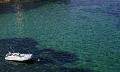 Location d'un bateau à la journée en Corse