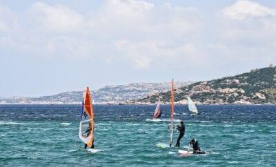 Planche à voile en Corse : où sont les meilleurs spots ?