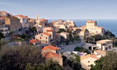 Destination Monticello lors de vos prochaines vacances en Corse